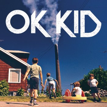 Cover OK Kid