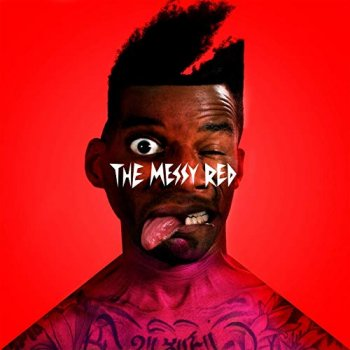 Cover The messy red EP